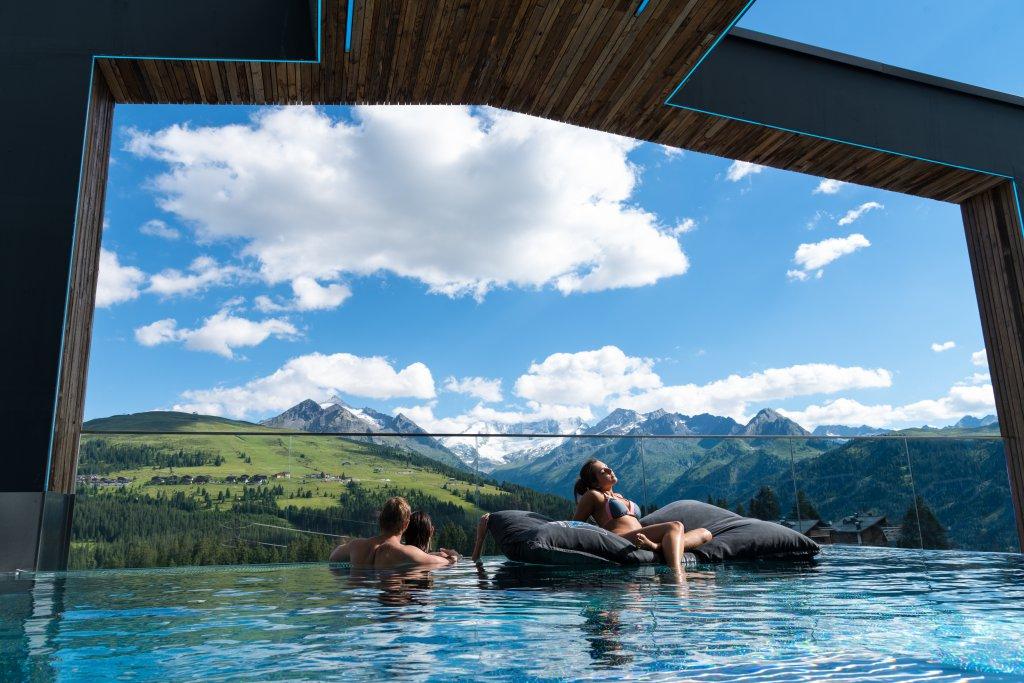 Sterne Hotel Das Alpenwelt Resort